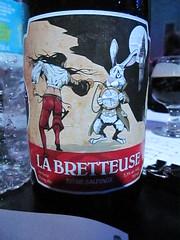 Le Trou du Diable Bretteuse (Quevillon) Tags: plaza canada beer bottle montral du des qubec trou warmer diable ratebeer montralthtre souralele diablele bretteusefestivaltheatrelhivernale brasseurswinter