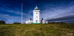 South Foreland Lighthouse (LeePellingPhotography.co.uk) Tags: lighthouse st south dover foreland margrets cliffe