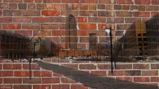Downtown Grafitti | 063/365 2013