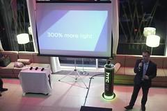 HTC One launch Latvia - 05