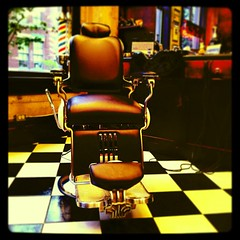 It's another new day and we're happy to be here.....wishing everyone a great Thursday! :) #neighbourhood #barbers (HappyBarbers) Tags: square squareformat lordkelvin iphoneography instagramapp uploaded:by=instagram foursquare:venue=4af867c8f964a520ee0c22e3