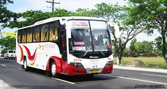 The First Grandecho in Cavite.. :) (MRVN :)) Tags: hino rk 8394 cbtsc grandecho