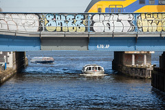 Noord-Holland '13 (BreakTheLogic) Tags: street city holland netherlands dutch amsterdam architecture canal fisherman europe village nederland villa marken