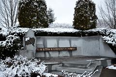 Korean War Memorial in Louisville (McNeely Lake Park) (Ka!zen) Tags: usa memorial kentucky louisville koreanwarmemorial mcneelylakepark