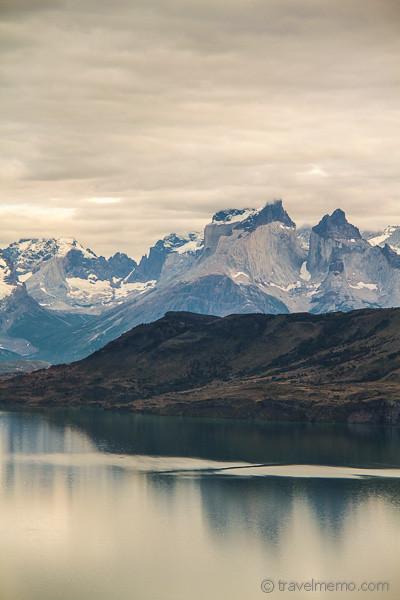 Patagonia South America >> Patagonia Camp, Torres del Paine National Park, Patagonia, Chile
