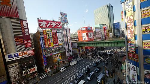 Akihabara Shops 5