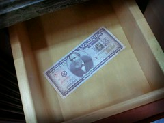 Lucky (Scott C (sec611)) Tags: money one million lowes dollars flickrandroidapp:filter=tokyo