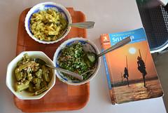 The Rough Guide to Rice & Curry, Anuradhapura, Sri Lanka (sadat81) Tags: city ancient asia cities tropical tropic srilanka ceylon lankan southasia anuradhapura sinhalese anuradapura singalese