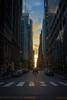 ny urban sunset (alejandroruizphoto) Tags: city sunset sky urban usa ny newyork color building clouds skyscraper atardecer colours manhattan ciudad paisaje colores coche cielo nubes nuevayork rascacielos mywinners