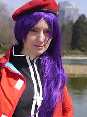 Japan Party 2013 - P1580174 (styeb) Tags: party paris japan nanterre cosplay ladefense convention 06 avril 2013