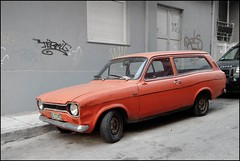 Ford Escort Mk1 Estate