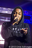 Kendrick Lamar @ Spring Fest 2013 The Verge Tour, Meadow Brook Music Festival, Rochester Hills, MI - 04-12-13