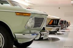 Evolución (Agustín Faggiano) Tags: auto 2002 cars car museum munich nikon expo edificio estudio bmw alemania museo generaciones ti 320 automovil isetta 323 salón generación exposición faggiano d7000