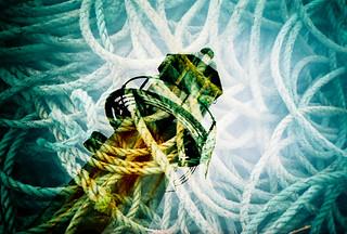 Lomo – ropey lighthouse