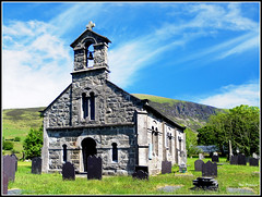 CAPEL RHYD DDU. (tommypatto ~ IMAGINE.) Tags: wales churches chapels snowdon snowdonia northwales frameit flickrestrellas frameitlevel3 frameitlevel2 frameitlevel4