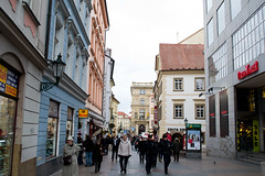 The Streets of the Old Town | Prague, Czech Republic (apwong) Tags: old town czech prague praha oldtown republika star msto czechrepulic starmsto esk eskrepublika