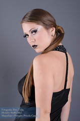 Fantasy Make Up (Pato Trillo) Tags: make up fashion model glamour makeup style beauti trillo