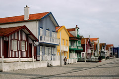 Aveiro, Portugal (Thomas Depenbusch) Tags: ocean vacation costa beach portugal nova geotagged spring holidays europe village thomas sony cottage sigma surfing atlantic april aveiro nex 2013 depenbusch 2830mm