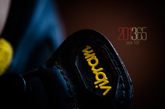 201365  Style 109 (Melissa Maples) Tags: black macro closeup turkey gold nikon shoes asia trkiye style antalya micro 1855mm nikkor 1855mmf3556g vr afs  vibram fivefingers   f3556g  10diopter 201365 d5100