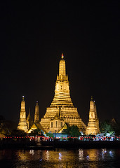 Bangkok (gulshan) Tags: thailand honeymoon bangkok grandpalace rattanakosin 2013