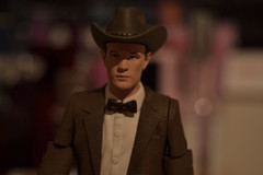 Eleven (AdrianaB93) Tags: matt de action who smith doctor figure 11th eleven figura accin eleventh