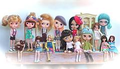 Happy Dolly Shelf Sunday :)