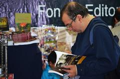 Feria Internacional del Libro FIL-Lima 2016 (davydramoz@gmail.com) Tags: fil libros feria lima lectura leyendo textos enciclopedia