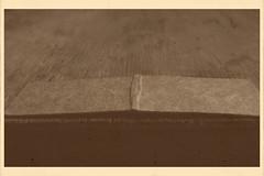 (n k l s) Tags: vintage postcard postprocessing gimp textured