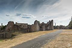 _Q8B0299.jpg (sylvain.collet) Tags: france ruines ss nazis tuerie massacre destruction horreur oradour histoire guerre barbarie