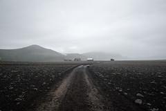 Iceland (Neza Peterca) Tags: landmannalaugar laugavegur iceland highlands outdoor trekking trek mountain hotspring landscape hiking ryholite glacier volcano moss snow rivercrossing river lake alftavatn hut mountainhut