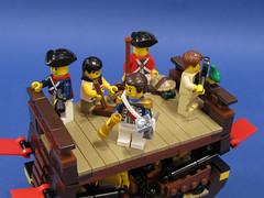 07 (PigletCiamek) Tags: lego masterandcommander aubrey maturin