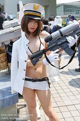 SDIM0568 (John Smith Fitzgerald) Tags: c90 コスプレ コミケ 夏コミ comikmarket comike cosplay