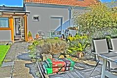 Unser Garten (August 2016) (Gnter Hentschel) Tags: garten garden bunt farben pflanzen blumen insekten deutschland germany germania alemania allemagne europa nrw nikon nikond5500 d5500 hentschel outdoor gnter flickr guenter draussen rot weis