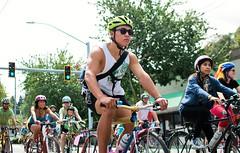 Group biking (Seattle Department of Transportation) Tags: seattle sdot transportation summerstreets rainiervalley south fun happy heritageparade bikes