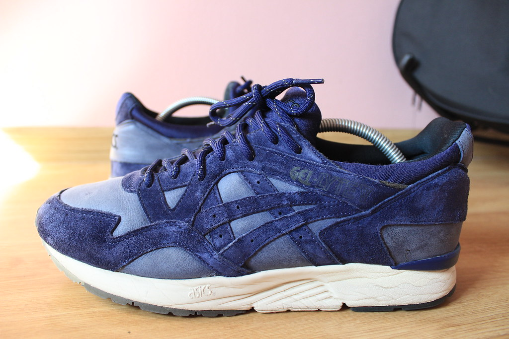 new product febdc ec5ae The World's Best Photos of asics and v - Flickr Hive Mind