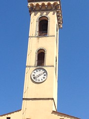 Basilica di Santa Maria delle Grazie (the_amanda) Tags: italy holiday summer san giovanni valdarno basilica di santa maria delle grazie chianti tuscany