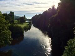 An Abhainn Mhr, Lios Mr (Rhisiart Hincks) Tags: landscape tirlun ireland irlanda ire irinn iwerzhon iwerddon