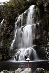 Danza suspendida  (Luciana Garca) Tags: nikon waterfall cascada la falda crdoba argentina d7200 agua caida 7 cascadas verde naturaleza nature countryside