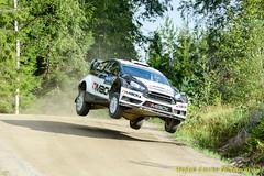 DSC_1893 (Salmix_ie) Tags: wrc rally finland 2016 july august fia motorsport ralley ralli neste gravel sand soratie speed nikon nikkor d7100 dust cars akk jyvskyl dmac michelin pirelli
