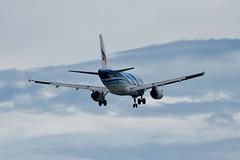 Bangkok Airways Airbus A319 USM (marksmith56) Tags: plane kohsamui usm a319 aviation airplane airbus