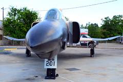 YRF-4C 62-12201 (1) (Ian E. Abbott) Tags: mcdonnellrf4cphantomii mcdonnellrf4cphantom mcdonnellrf4c mcdonnellrf4 mcdonnell mcdonnelldouglas mcd yrf110a f110 yrf4c rf4c rf4 phantomii phantom 6212201 vietnamwaraircraft vietnamwar coldwaraircraft coldwar reconnaissanceaircraft reconaircraft photoreconaircraft photorecon regionalmilitarymuseum houmalouisiana houma militarymuseum