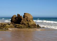 Portugalia - Algarve (tomek034 (Thank you for the 1 000 000 visits)) Tags: portugal portugalia algarve albufeira plaa