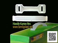Handle Karton Box (familyplast.net) Tags: handle karton box pack kemasan produk familyplast familyplastic fungsional artistic youtube google facebook instagram flickr tumblr indonetwork yahoo