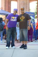(Columbus State) Tags: omega iota fraternity alumni