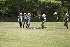 IMG_7973eFB (Kiwibrit - *Michelle*) Tags: cmfl football jamboree maranacook school pee wee kids monmouth winthrop lisbon game play 082716