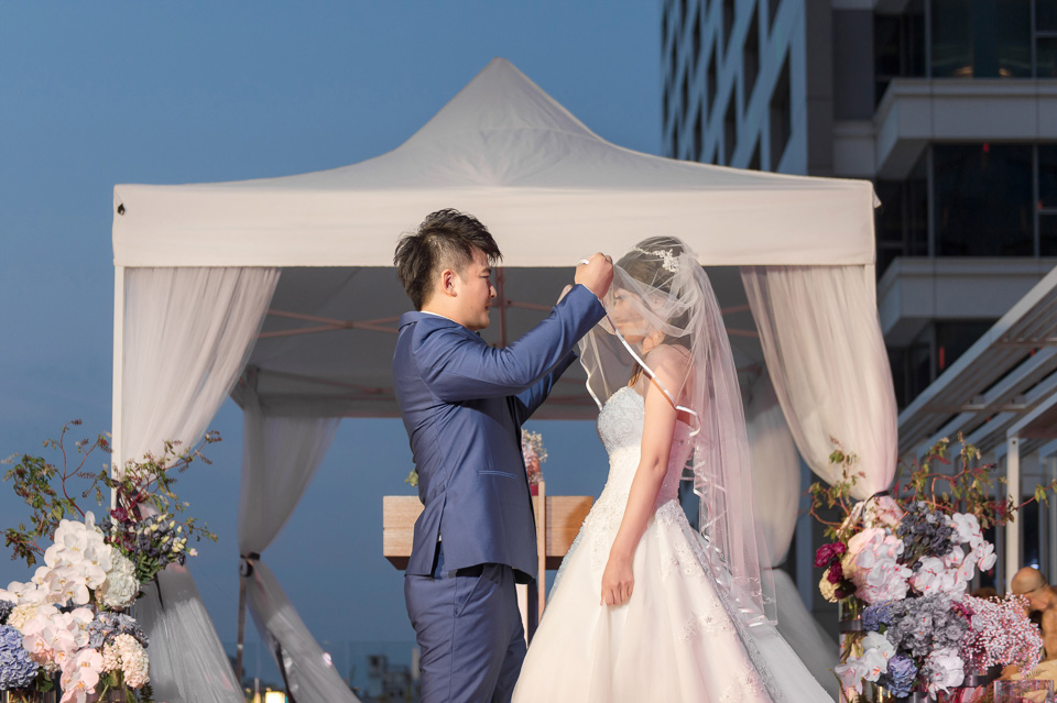台南婚攝丫賓 晶英酒店 戶外證婚 038