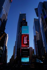 Midown - Times Square 1 (luco*) Tags: tatsunis damrique amrique usa united states america new york times square