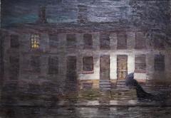 DUH_5988r (crobart) Tags: approaching storm 1911 lawren harris idea north ago art gallery ontario toronto
