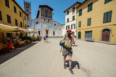 ! (lxpro) Tags: events italy lucca places season technics time toscana electronics summer vacation         it