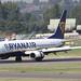 EI-DPJ Ryanair Boeing 737-8AS